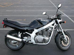 Salah satu contoh motor. Image Wikipedia