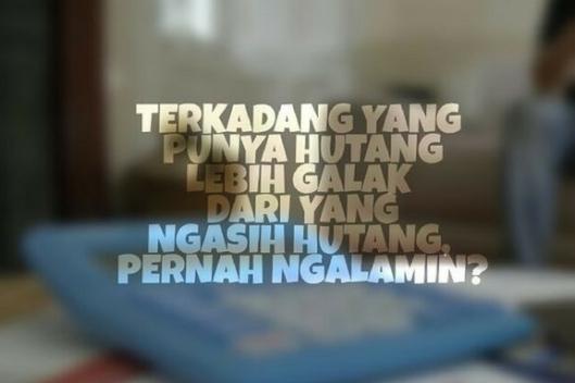 Balada Tukang Tagih(BTT) (2)